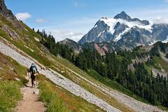 Purdy trail