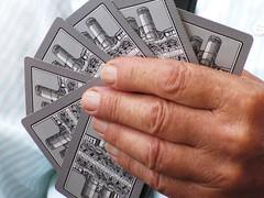 nessuno lo sa (lucia bianchi) Tags: play hand mano cartedagioco