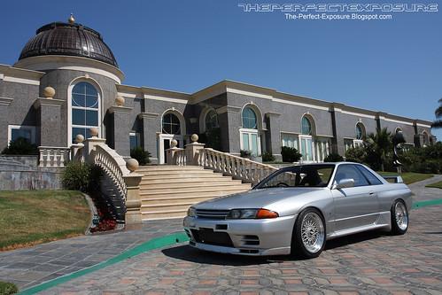 2000 Nissan Skyline Gt R V Spec Ii. Skyline R32 GT-R V-Spec II