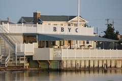 Brant Beach Yacht Club