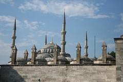 Viajar e Visitar Istambul