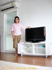 Sanyo Television - Lumpini Suite Pinklao