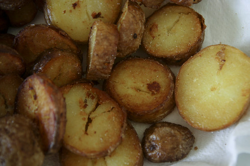Yummy Fried Potatoes