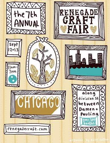 Renegade Chicago 09