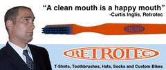 Retrotec Web Banner