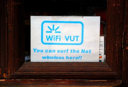 but do i WANT to surf the internet wineless?