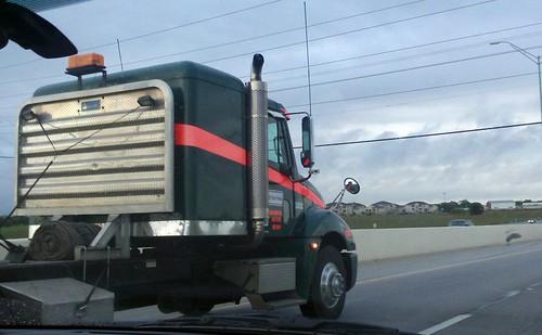 CMC Truck
