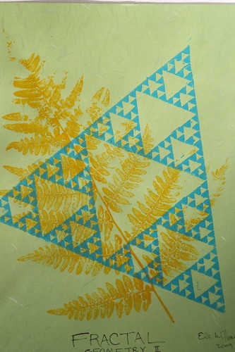 Fractal geometry II