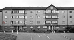 ryehll road, social housing, glasgow housing association, glasgow city council, scotland (abbozzo) Tags: uk scotland glasgow councilhouse glasgowcitycouncil councilhousing glasgowhouse abbozzo glasgowhousing glasgowhousingassociation abbozzoarchitects glasgowhousedesign scottishhousing modernscottishhousing