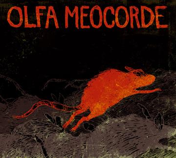 Olfa Meocorde 200801