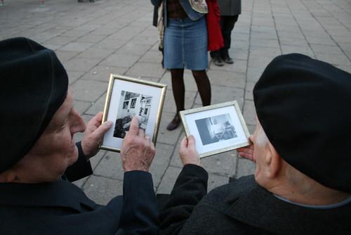 """Wernisaż wystawy """"Inna lekcja historii czyli pierwsze wojenne wspomnienie"""""""