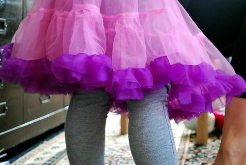 Sophie's Skirt-1