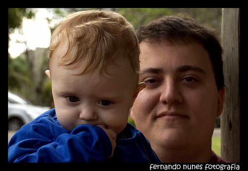 Guilherme e o Pequeno