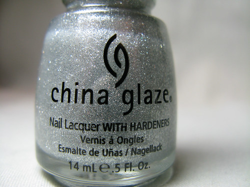 China Glaze Tinsel Nail Polish
