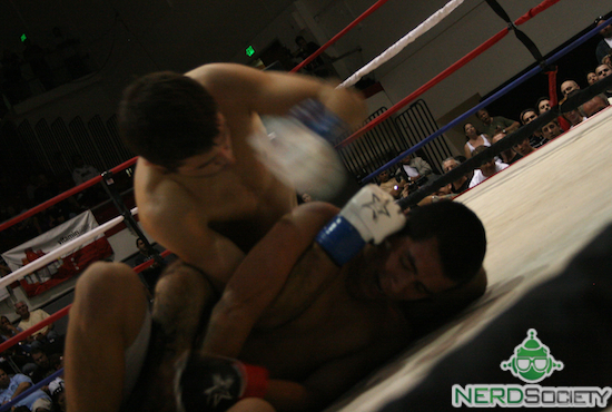 4024954939 38a52d89b0 o Long Beach Fight Night 6 Recap
