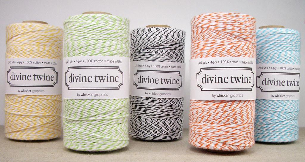 Twine w-labels