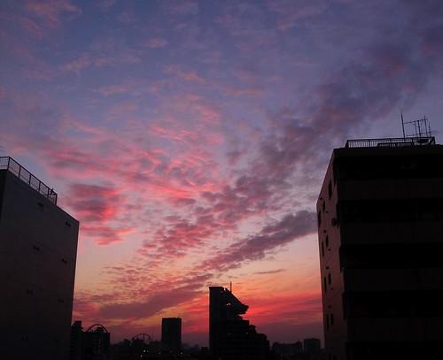 Today's Sky 1