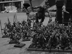 fantasy warhammer zombies battles warhammerfantasy 1000points beastmen vampirecounts 1000pts beastsofchaos battlereport warhammerfantasybattles chaosbeastmen zombiehordes