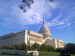 The U.S. Capitol (kevin dooley) Tags: white zine building mobile us dc washington phone view state senator congressman side capital columbia capitol congress motorola moto government law legal senate congressional policy stately representative legislative legislation congresswoman distrtict zn5 musictomyeyeslevel1