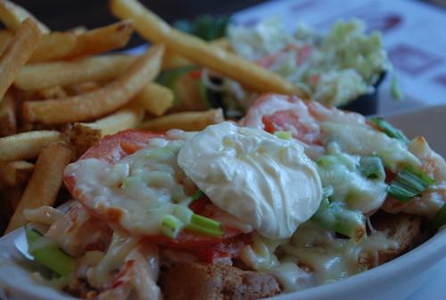 lobster melt