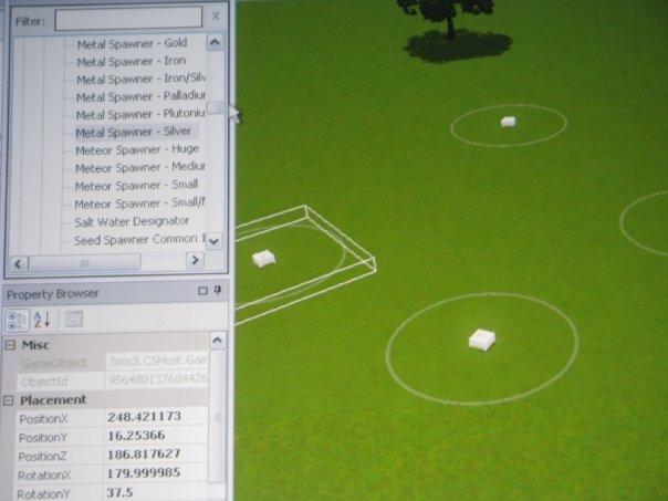 Pronta salida de la herramienta para crear barrios en los Sims 3 4060157700_5e7cc38f52_o