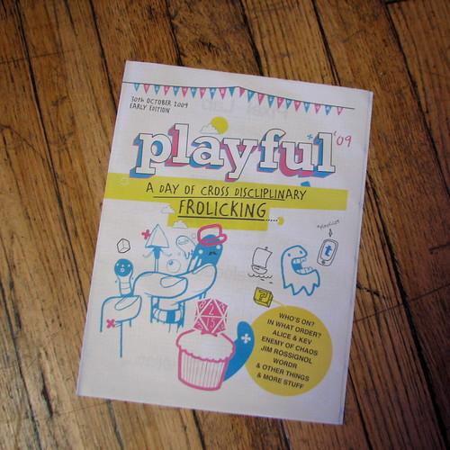 Playful 09