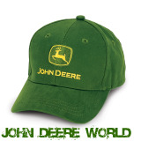 John Deere world