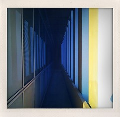 Architecture (Julien Calamote) Tags: architecture cellphone toulouse iphone photoiphone iphoneography shakeitphoto iphoneographie