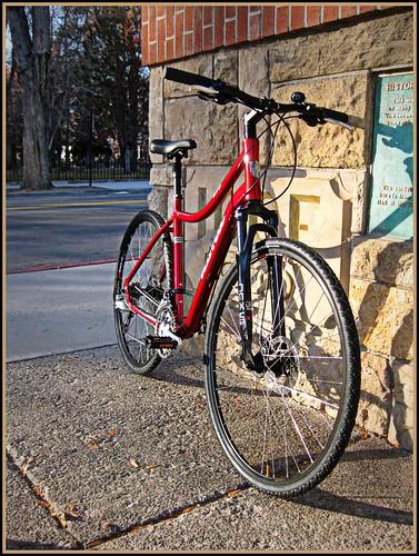 Dew FS Frame 2008 - Hybrid Frame The Kona Dr