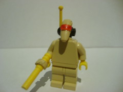 5_ Custom Sniper-Bounty Hunter Droid (Alexander's Lego Gallery) Tags: light storm trooper bike rebel star ship desert lego space luke battle walker solo darth empire saber jedi stormtrooper anakin spaceship lightsaber wars vader vulture clone pilot sith han droid speeder chewbacca leia blaster skywalker rebels galactic organa speederbike