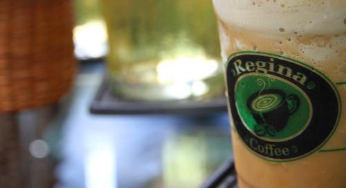 Regina Cafe