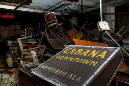 Cabana Downtown