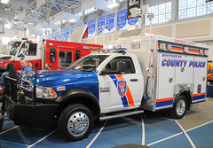 Long Island Fire Rescue EMS Mega Show 2017 (zamboni-man) Tags: westchester wcpd county police esu sod emergency services unit special operaitons division hazmat mva swat response team srt