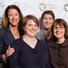Nona Niland,M.D., Miriam Mueller, Abby Williamson, Margaret Henkels