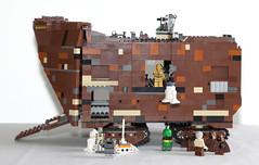 IMG_0791 (starstreak007) Tags: lego ucs sandcrawler 10144