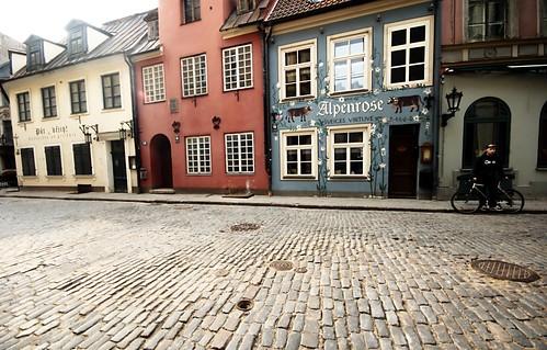 Riga Biker