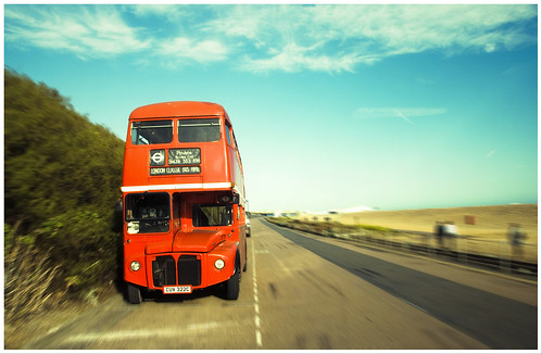 London Classic Bus Hire