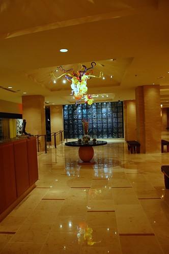 Renaissance Arts Hotel