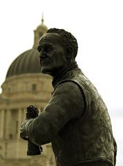 Captain F J  Walker (Mr Grimesdale) Tags: liverpool mr steve wallace pierhead johniewalker mrgrimsdale mersyside olympuse510 grimesdale cptfjwalker