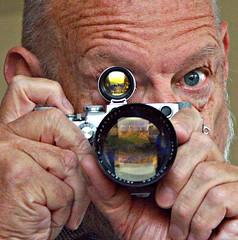 Leica camera in action (CarlBSr) Tags: camera leica explore a2 105mm minota komura komura105mm20ltm