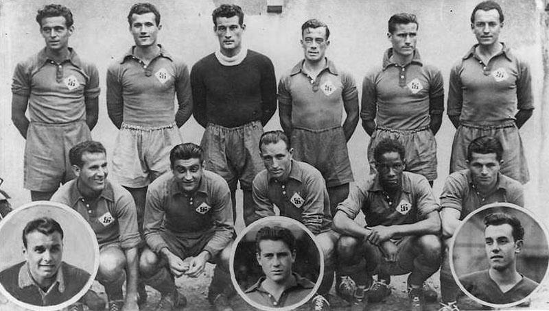 stade français 1946-47