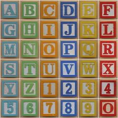 Educational brick alphabet (Leo Reynolds) Tags: fdsflickrtoys photomosaic alphabet alphanumeric abcdefghijklmnopqrstuvwxyz 0sec abcdefghijklmnopqrstuvwxyz0123456789 hpexif groupphotomosaics mosaicalphanumeric xratio11x xleol30x xphotomosaicx