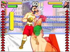 punchking