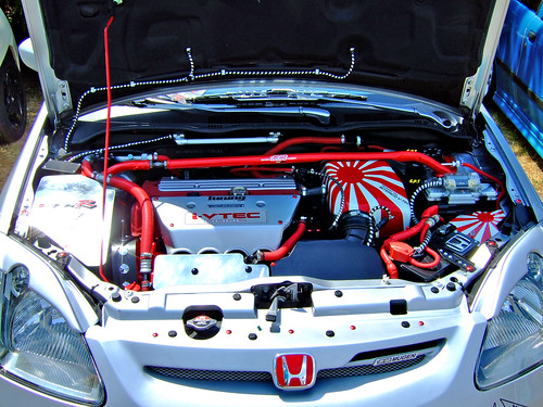 honda civic type r ep3 2001 2005 engine a photo on. Black Bedroom Furniture Sets. Home Design Ideas