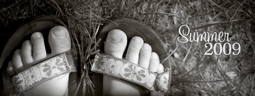 ...adeline's toes...