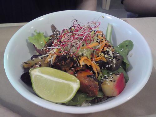 Bob's Kitchen: Veggie Stew