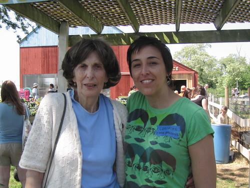 Mom & Christine