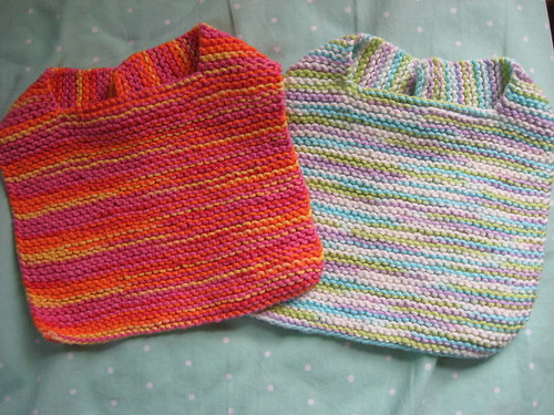 Infinity Scarf Free Knitting Patterns : Knitting Patterns Baby Bibs images