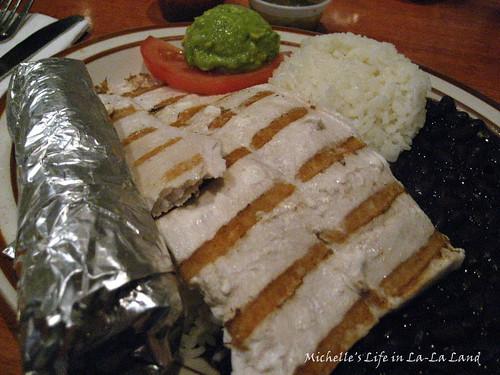 Baja Fish Tacos- Fish Platter