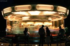 Tourbillon de la vie (DulichVietnam360°) Tags: france annecy night canon explore merrygoround fp frontpage nuit 50fav đêm pháp frontpageexplore canon400d tourbillondelavie theperfectphotographer đuquay tourdemanège dulichvietnam360